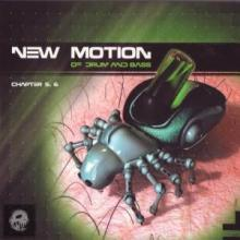 VA - New Motion Of Drum & Bass Chapter 5,6 (2005) [FLAC]