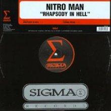 Nitro Man - Rhapsody In Hell (2004) [WAV]