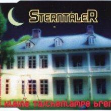 Sterntaler - Kleine Taschenlampe Brenn'