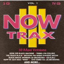 VA - Now Trax Vol. 1 (1992) [FLAC]
