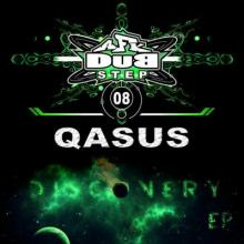 Qasus - AFK Dubstep, Vol. 8 (Discovery)
