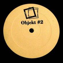 Objekt - Objekt #2 (2011) [WavPack]