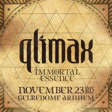 VA - Qlimax: Immortal Essence (2013) [FLAC]