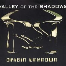 Origin Unknown - Valley Of The Shadows (1996) [FLAC]