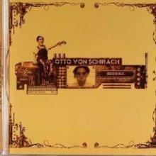 Otto Von Schirach - 8000 B.C. (2001) [FLAC]