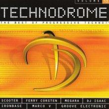 Technodrome Volume 13