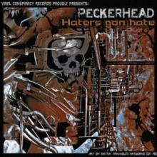 Peckerhead - Haters Gon Hate (2011) [FLAC]