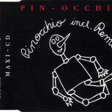 Pin-Occhio - Pinocchio (1993) [FLAC]