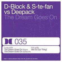 D-Block & S-Te-Fan vs. Deepack - We Do Our Thing! (2011) [FLAC]