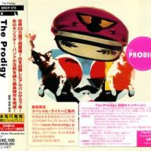 The Prodigy - Always Outnumbered, Never Outgunned (2004) [FLAC]