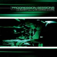 LTJ Bukem feat MC Conrad & DRS - Progression Sessions 3 (1999) [FLAC]