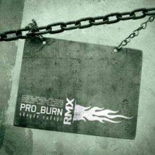 Prometheus Burning - nBoyde raRepi (2007) [FLAC]