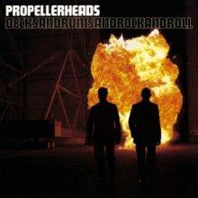 Propellerheads - Decksandrumsandrockandroll (1998) [FLAC]