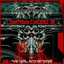 Psychosis Disorder Pa - The Viral Acid Network (2011) [FLAC]
