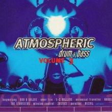 VA - Atmospheric Drum & Bass Volume 3 (1997) [FLAC]