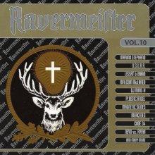 VA - Ravermeister Vol. 10 (1998) [FLAC]