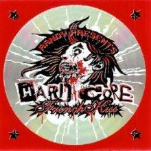 Randy - Hardcore French Kiss (2005) [FLAC]