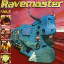VA - Ravemaster Vol. 2 (1996) [FLAC]