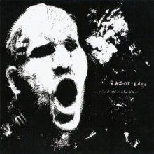 Razor Edge - Mind Stimulation (2008) [FLAC]