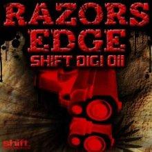 VA - Razors Edge (2009) [FLAC]