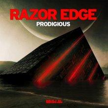 Razor Edge - Prodigious (2011) [FLAC]