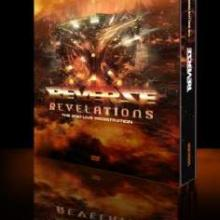 VA - Reverze Revelations 2010 Live Registration (2010) [IMG]