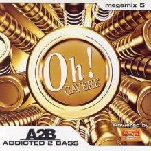 VA - The Oh Addicted 2 Bass Megamix 5 (2007) [FLAC]