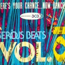 VA - Serious Beats Vol. 10 (1993) [FLAC]