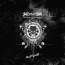 Rotator - Dissident Sound Maniak Part 1.0 (2005) [FLAC]