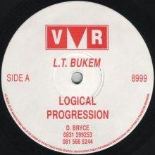 LTJ Bukem - Logical Progression (1991) [FLAC]