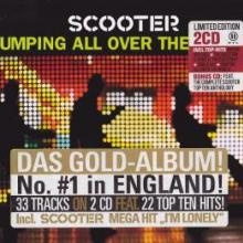 Scooter - Jumping All Over The World (2007) [FLAC]