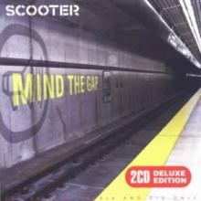 Scooter - Mind The Gap (Deluxe Edition) (2004) [FLAC]