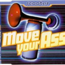 Scooter - Move Your Ass (1995) [FLAC]