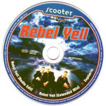 Scooter - Rebel Yell (1996) [FLAC]