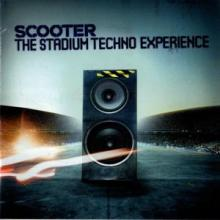 Scooter - The Stadium Techno Experience (2003) [FLAC]