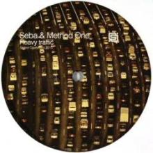 Seba & Method One - Heavy Traffic (2011) [FLAC]