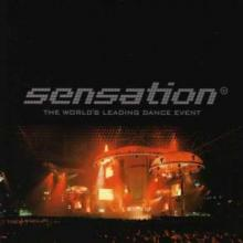 VA - Sensation 2005: Black Edition (2005) [FLAC]