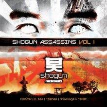VA - Shogun Assassins Vol 1 (2006)