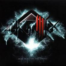 Skrillex - More Monsters And Sprites (2011) [FLAC]