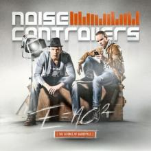 Noisecontrollers - E=nc² (The Science of Hardstyle) (2012) [FLAC]