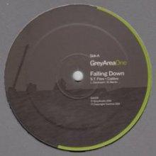 S.T. Files & Calibre - Falling Down (2001) [FLAC
