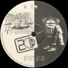 Strider. B. - Bradley's Robot (1993) [FLAC]