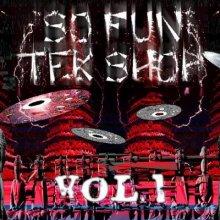 VA - So Fun Tek - Vol. 1