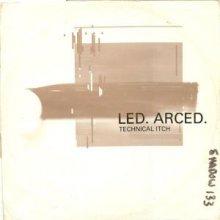 Technical Itch - Led / Arced (1999) [FLAC]