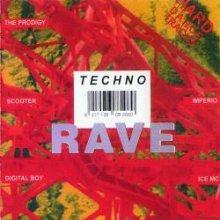 VA - Techno Rave (1995) [FLAC]