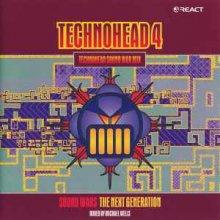 VA - Technohead 4 - Sound Wars: The Next Generation (1997) [FLAC]