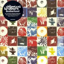 The Chemical Brothers - Brotherhood (2008) [FLAC]