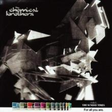 The Chemical Brothers - The Chemical Brothers (2010) [FLAC]