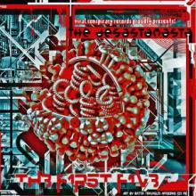 The DesastaMasta - Th3 Fir5t Fiv3 (2011) [FLAC]