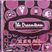 VA - The Dreamteam Productions - X S 4 All (1996) [FLAC]